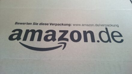 Herbst-Sale bei Amazon!