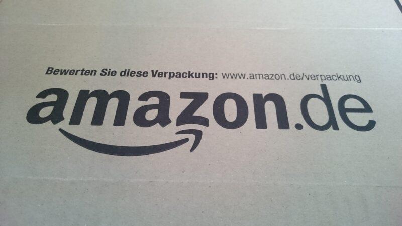 Herbst-Sale bei Amazon!