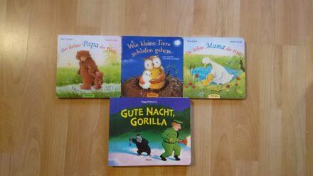 Ellas Adventskalender – 4 Bücher für eine angehende Lesemaus