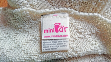 Produkttest: Stillschal von minibär