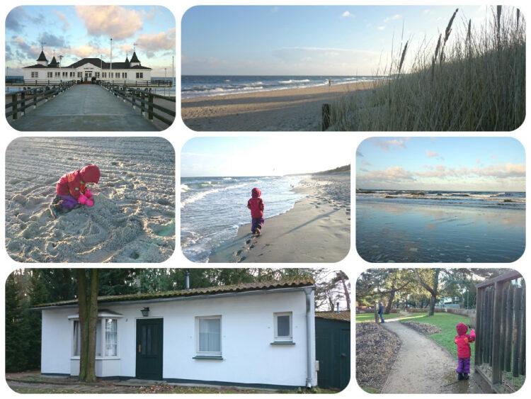 Ostsee Insel Usedom Damerow Familienurlaub Urlaub Kurzurlaub Campingplatz