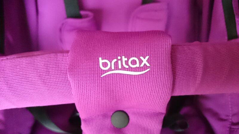 BRITAX GO Teil 1: Ankunft, Aufbau und Vorstellung