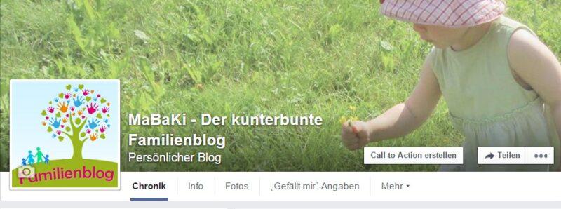 Unsere neue Facebookseite: Endlich steht unser Facebookseitenname fest!