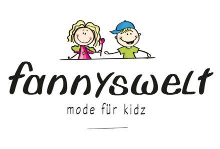 Fannyswelt: Von einem neuen Shop für Kinderkleidung und einer neuen Kleidermarke + Gewinnspiel