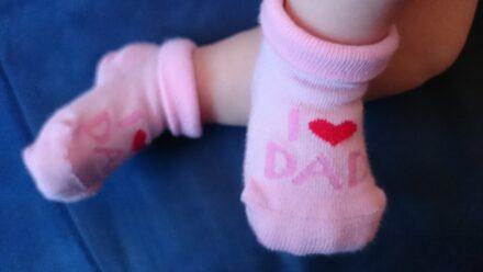 23. Mai 2014 – Ellas großer Tag – unsere Erfahrungen mit einer Hausgeburt