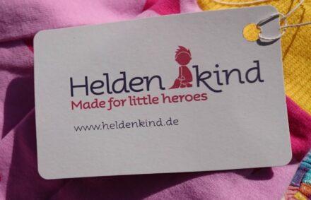 Ein Shop für HELDENKINDer + Verlosung