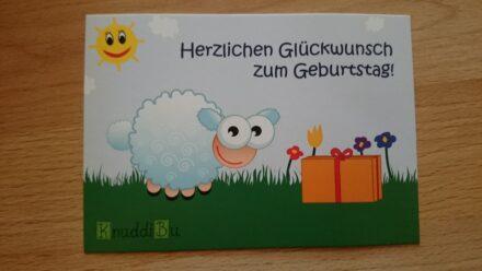 Happy Birthday Vroni: Süße 22 Jahre :D