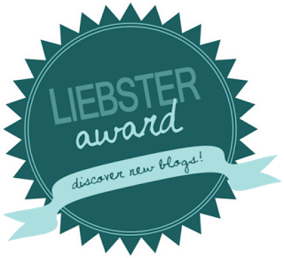"""MaBaKi beim """"Liebster Award"""""""
