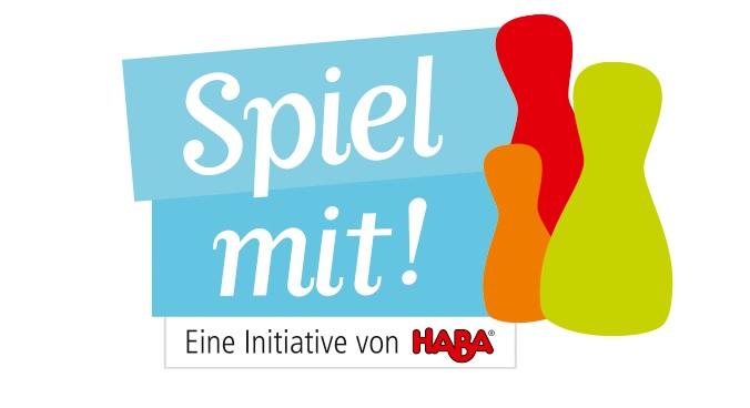 Spiel mit! – Eine Initiative von HABA: Deutschland wird zum Spielbrett