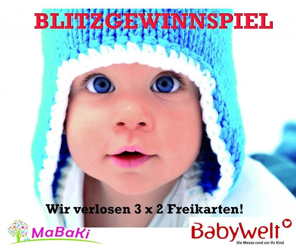 BABYWELT Keyvisual