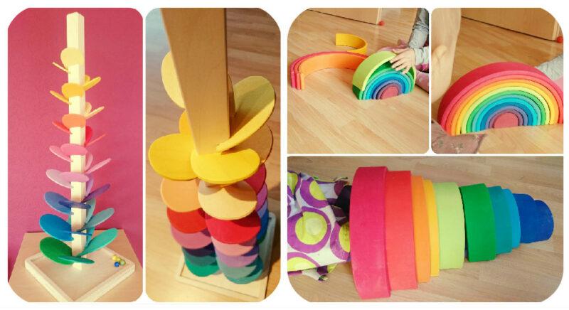 +++ SCHNÄPPCHENTIPP! SPARTIPP! +++ Holzspielzeug, Kinderkleidung, faire Produkte