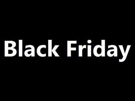 Mein Black Friday