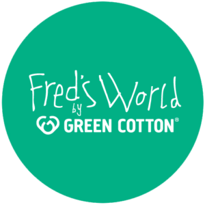 Freds World by Green Cotton Logo Minielfe