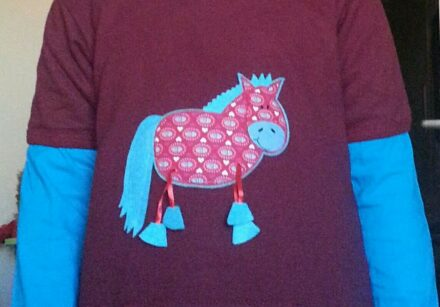 Gastbeitrag: Kinderkleidung für kleine Pferdefans