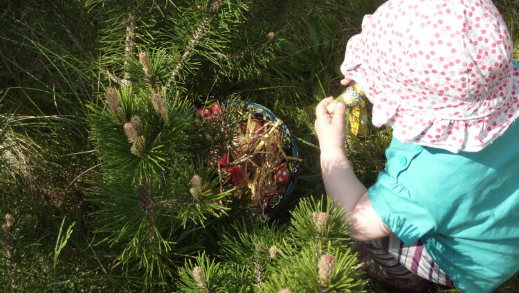 Ostern: Traditionen bei uns und weltweit - eine spannende Oster-Weltreise Ostertraditionen