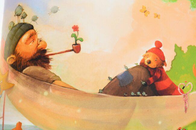 Onno & Ontje: Plötzlich allerdickste Freunde + Gewinnspiel zum Welttag des Buches