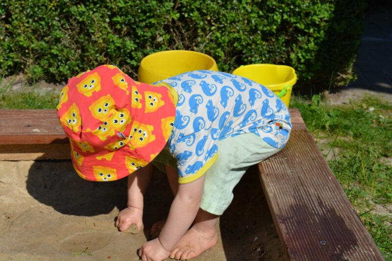 loud + proud: Natürliche, nachhaltige Kinderkleidung aus Biobaumwolle + Verlosung