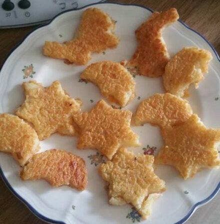 Gastbeitrag: Tinas Ofenpfannkuchen – luftig, lecker und sooo frisch!