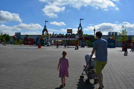 Ein Traum wird wahr: Unser Tag im Legoland Deutschland