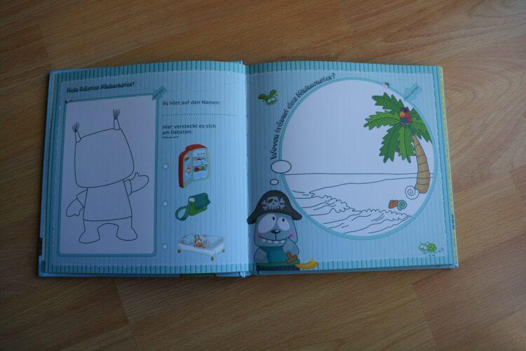 Freundebuch Meine Kindergarten-Freunde
