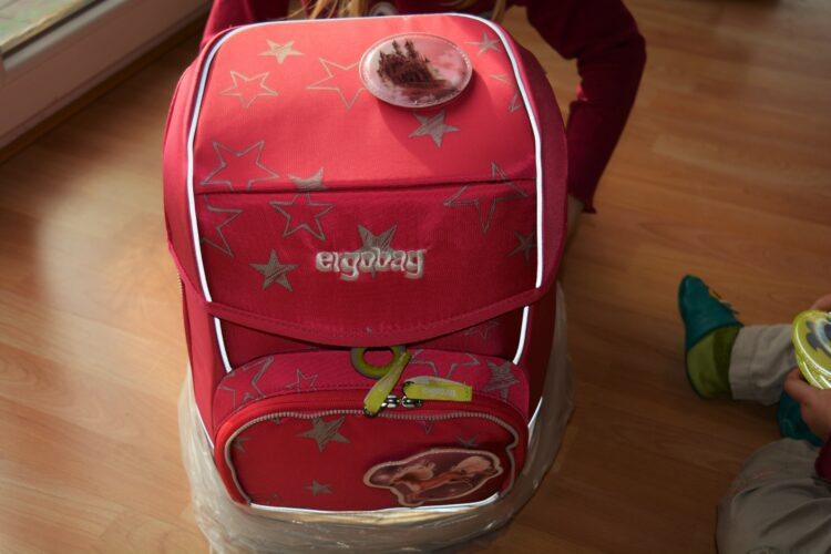 ergobag Cubo Turnister