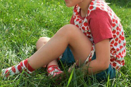 Fräulein Prusselise: So viel mehr als farbenfrohe Socken!