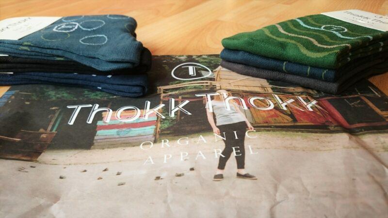 Oh Socke, Socke: Socken für Erwachsene von ThokkThokk