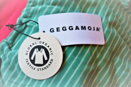 Kleiderschränke auf! Wir lernen ein neues Label kennen: Geggamoja! + Gewinnspiel