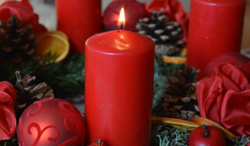 1. Advent – Verlosung: Weihnachten mit RADAU!