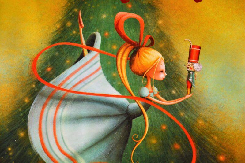 Der Nussknacker: Ein ganz besonderes Weihnachtsmärchen