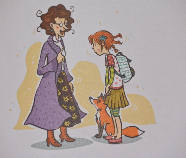 Rabatt Die Schule Der Magischen Tiere
