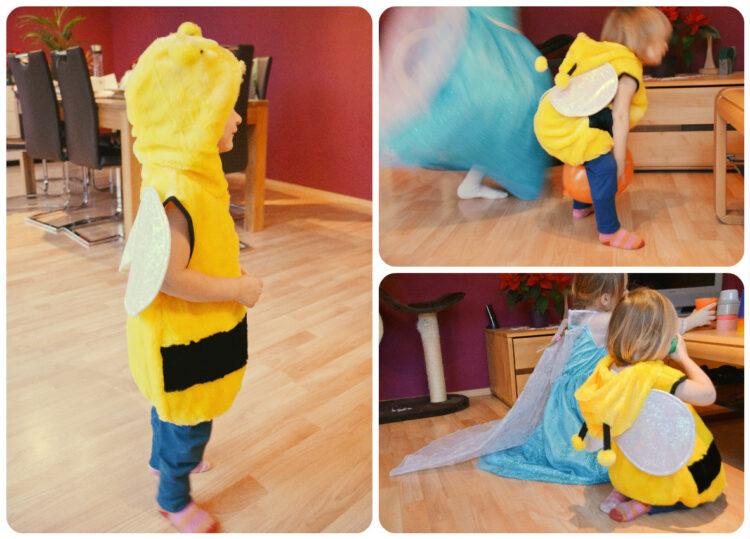 Mifus Kostüm Biene