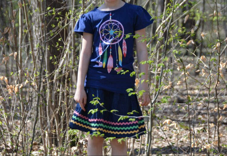 Piccalilly Kite Clothing Fannyswelt