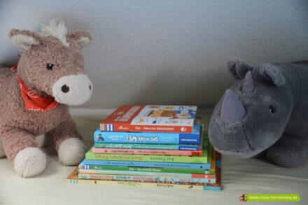 Zum Welttag des Buches: 10x Lesefreuden für euch!