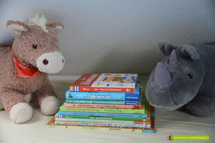 Welttag des Buches Gewinnspiel Buch Kinderbücher Kinderbuch