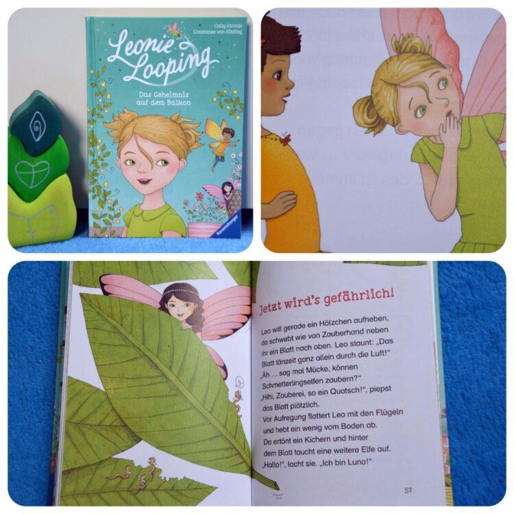Leonie Looping Buch Kinderbücher Kinderbuch
