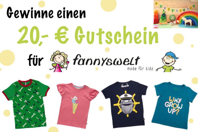 Fannyswelt