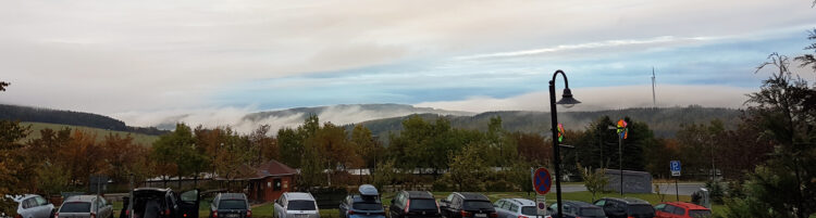 Elldus Resort Oberwiesenthal