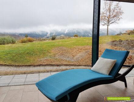 Erholung, Entspannung und Action: Erlebnisse im und um das Elldus Resort in Oberwiesenthal