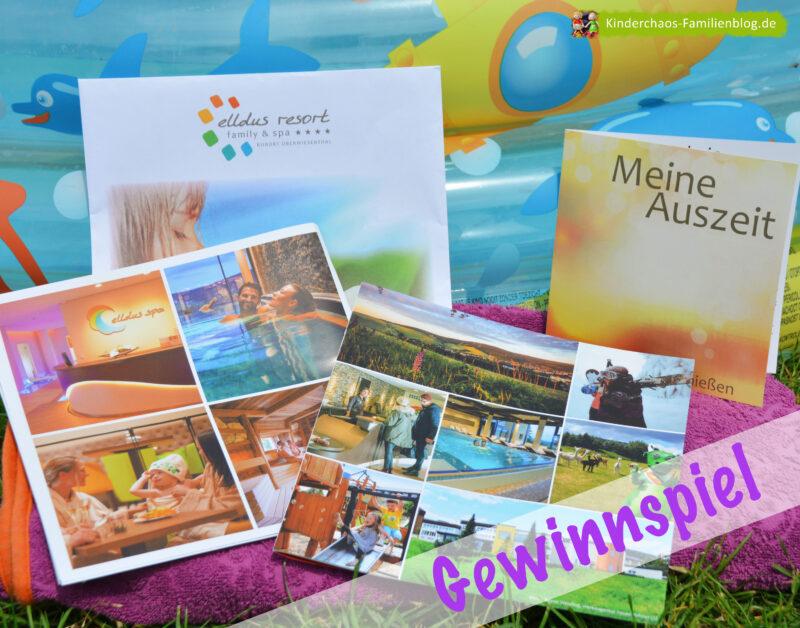 Gewinnspiel: Familienauszeit im Elldus Resort in Oberwiesenthal