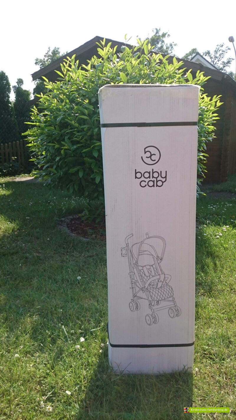Baby Cab 3