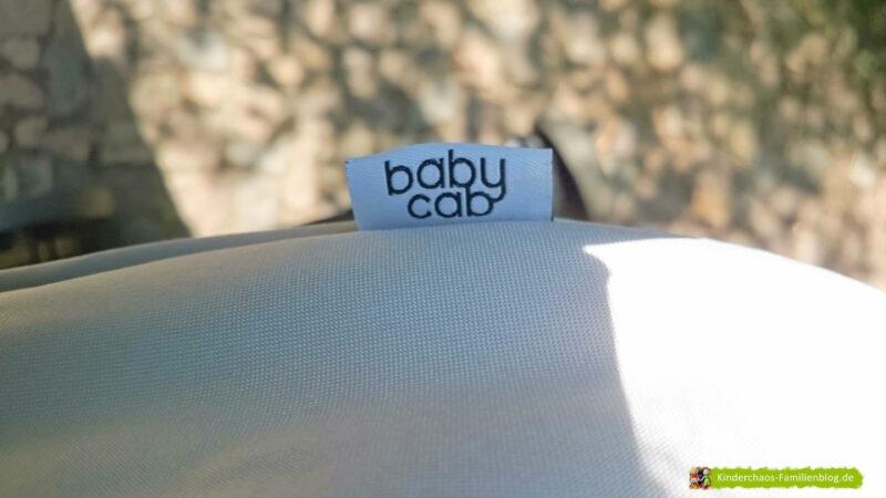 Baby Cab 9