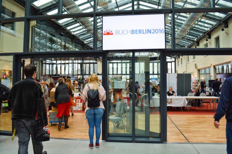 Buch Berlin