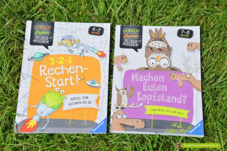 Rätselbücher Fiete Krickel-Kraken-Pottmal-Buch Die Schule der magischen Tiere - Endlich Pause! Lernen, lachen, selbermachen
