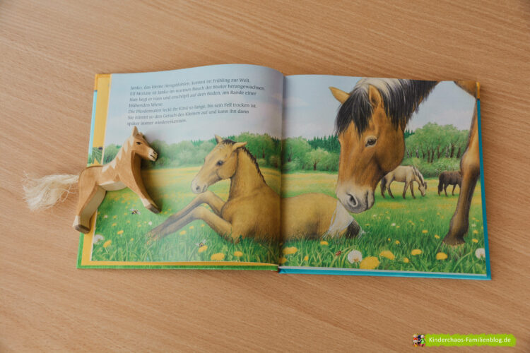 Tierkinder-Geschichten