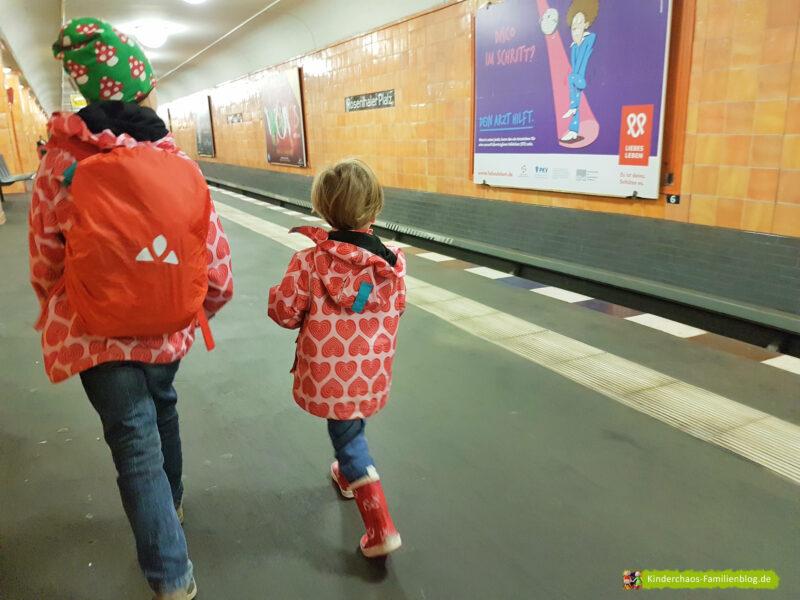 Berlin Kinderchaos Familienblog
