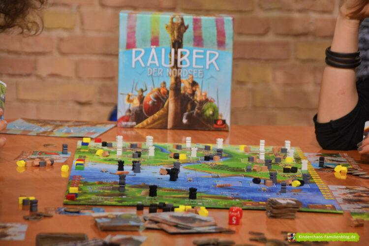 Brettspiel Con Berlin 2017