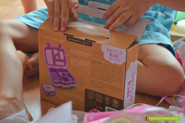 Schulkind Einschulung Schultüte Einschulungsfeier Bentgo Kids