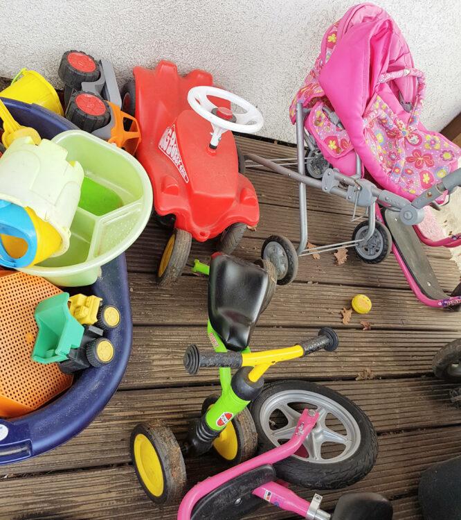 Familienleben Tagesmutter Jenny Kinderchaos Familienblog
