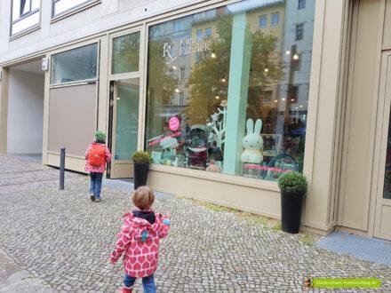 Kleine Fabriek in Berlin-Mitte: Auf der Suche nach neuen Wohnaccessoires